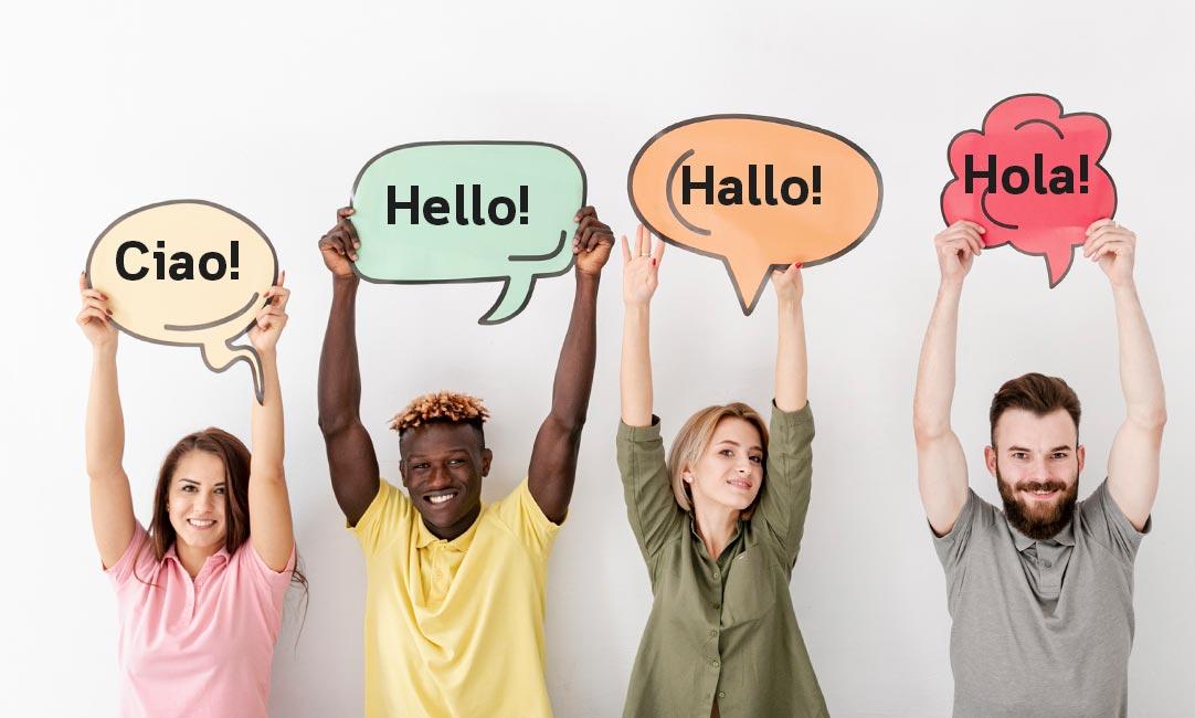 Sprachschule Hannover – Firmenkurse – Einzelunterricht